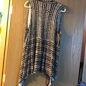 Maurices Jackets & Coats - Light layering Boho Vest